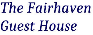 Fairhaven  Guest House Bed & Breakfast